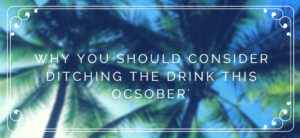 Ocsober blog header